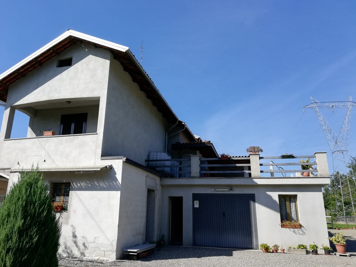 Casa con ampio giardino esse erre immobiliare vendita e affitto in biella e provincia - Valutazione immobile casa it ...
