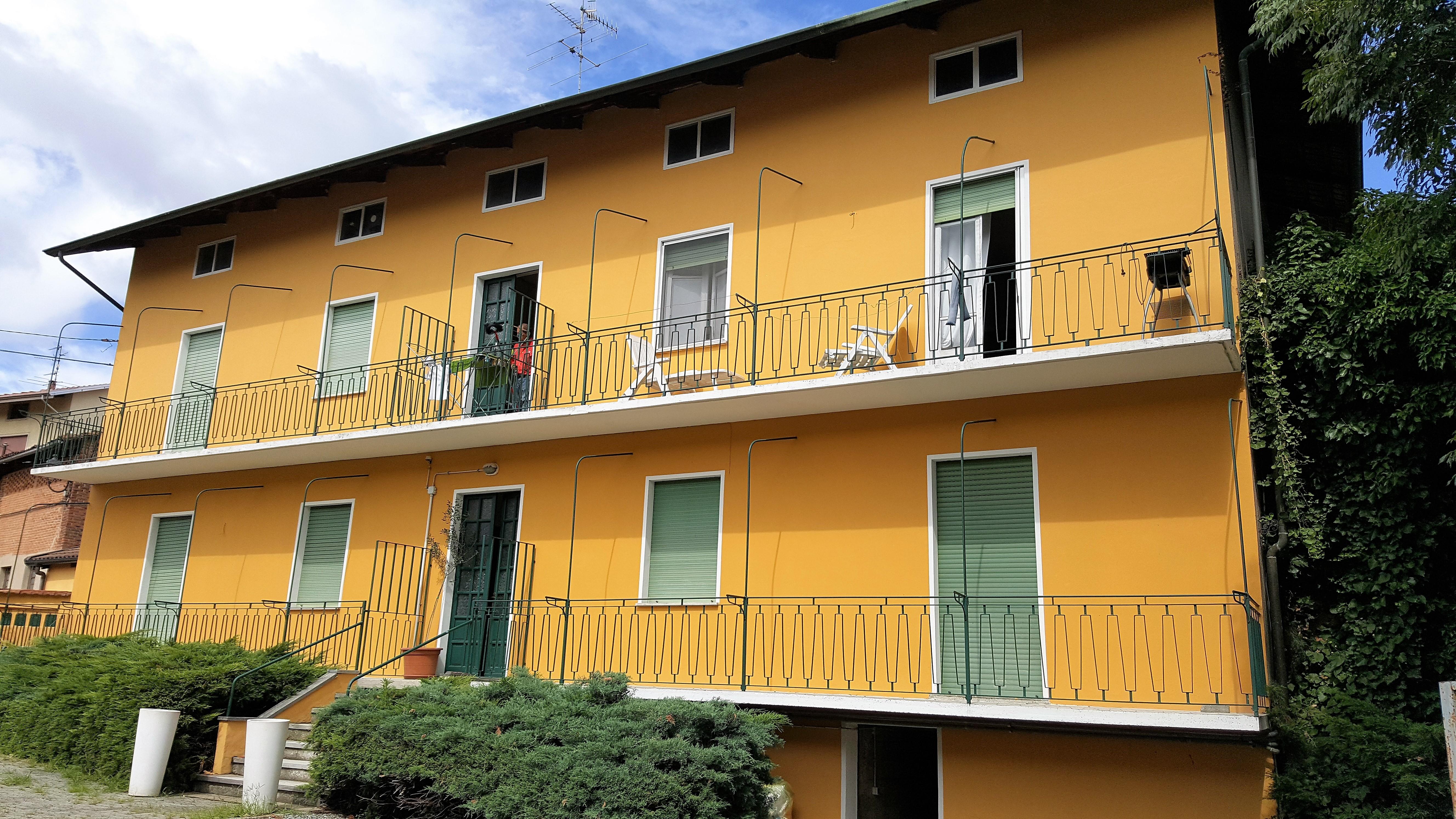 Appartamenti termoautonomi esse erre immobiliare for Appartamenti in affitto biella arredati