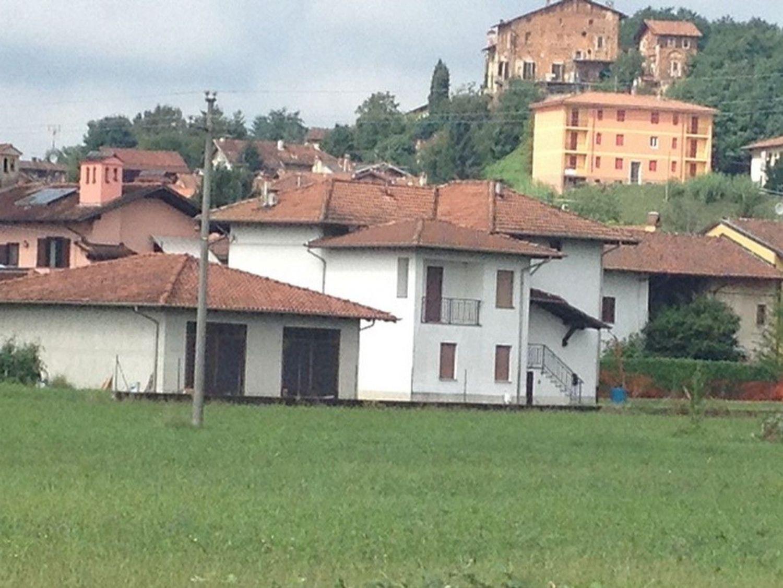 Villetta bifamiliare in vendita in via marconi s.n.c., Mottalciata