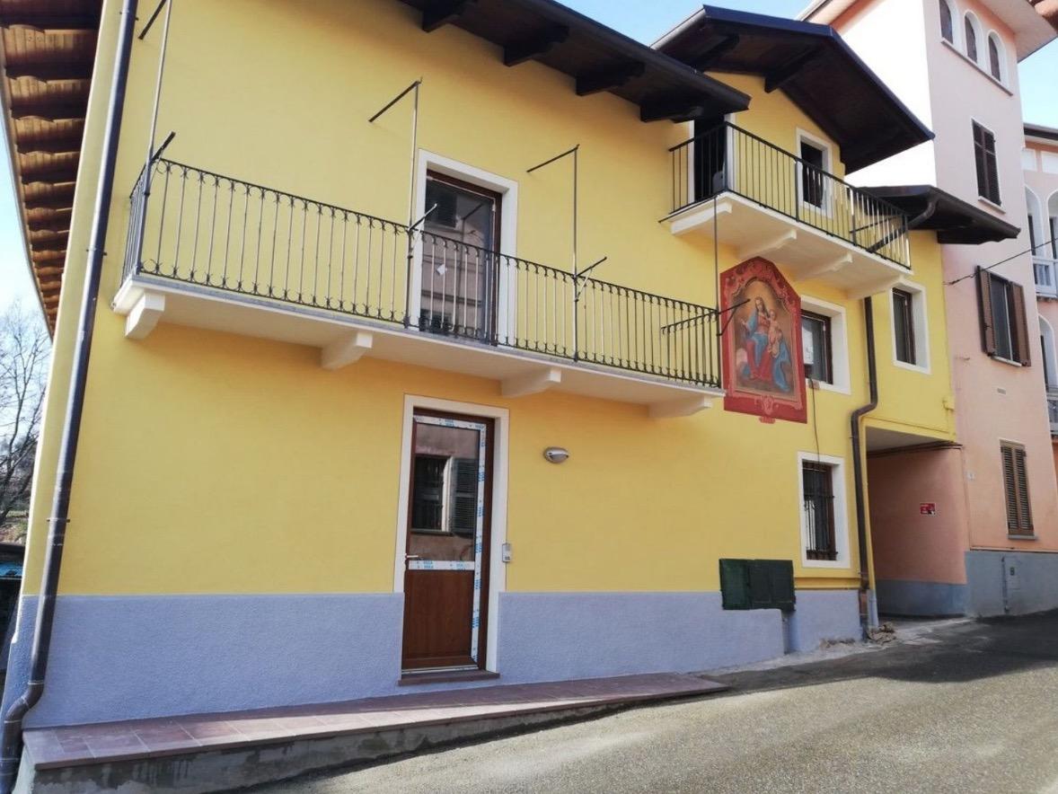 Appartamento in affitto in fratelli Bianchetto s.n.c., Lessona