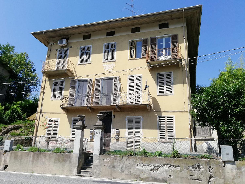 Appartamento in vendita in via Maffei, 565, Cossato